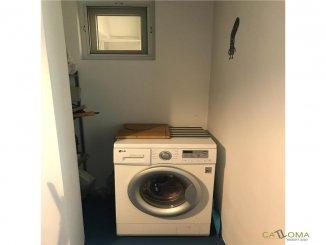 vanzare apartament cu 3 camere, semidecomandat, in zona Domenii, orasul Bucuresti
