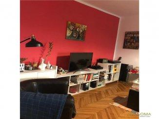 agentie imobiliara vand apartament semidecomandat, in zona Domenii, orasul Bucuresti