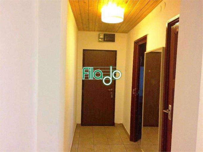 Apartament de vanzare in Bucuresti cu 3 camere, cu 1 grup sanitar, suprafata utila 64 mp. Pret: 69.900 euro.