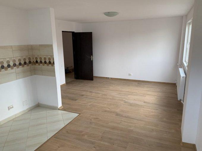 vanzare Apartament Bucuresti cu 3 camere, cu 2 grupuri sanitare, suprafata utila 67 mp. Pret: 89.000 euro.