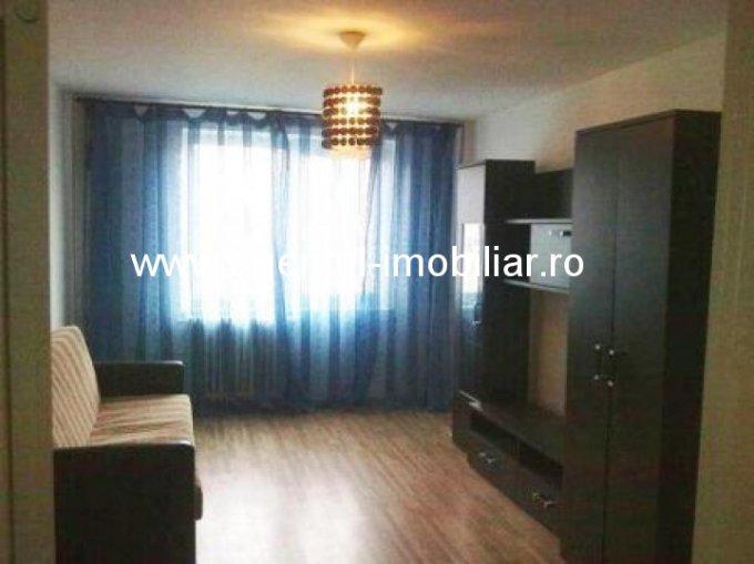 agentie imobiliara inchiriez apartament semidecomandata, in zona Basarabia, orasul Bucuresti