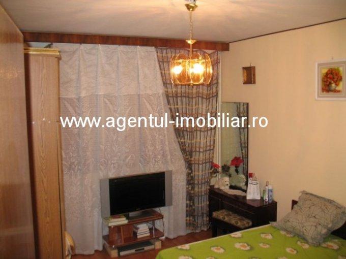 inchiriere apartament semidecomandata, zona Titan, orasul Bucuresti, suprafata utila 70 mp