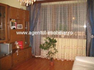 inchiriere apartament cu 3 camere, semidecomandata, in zona Titan, orasul Bucuresti