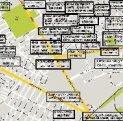 vanzare apartament decomandata, zona 1 Mai, orasul Bucuresti, suprafata utila 105 mp