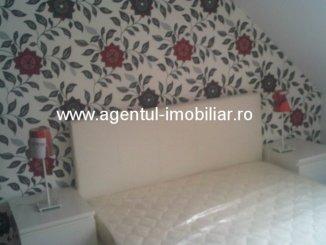 Bucuresti, zona Obor, duplex cu 3 camere de inchiriat, Mobilata lux