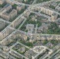 vanzare apartament decomandata, zona Dristor, orasul Bucuresti, suprafata utila 64 mp