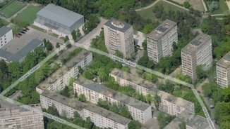 vanzare apartament semidecomandata, zona Titan, orasul Bucuresti, suprafata utila 63 mp