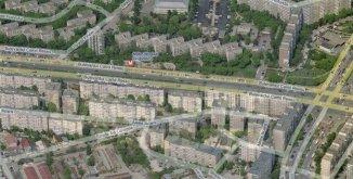 vanzare apartament decomandata, zona Titan, orasul Bucuresti, suprafata utila 62 mp