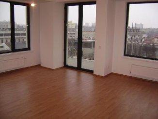 Apartament cu 3 camere de vanzare, confort 1, zona Barbu Vacarescu,  Bucuresti