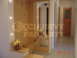 inchiriere apartament cu 3 camere, decomandata, in zona Unirii, orasul Bucuresti