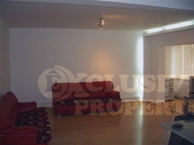 inchiriere apartament decomandata, zona Decebal, orasul Bucuresti, suprafata utila 90 mp