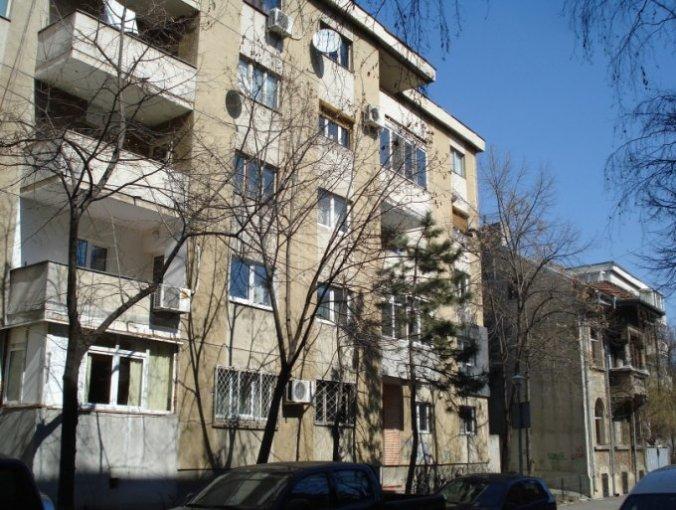 agentie imobiliara vand apartament decomandata, in zona Beller, orasul Bucuresti