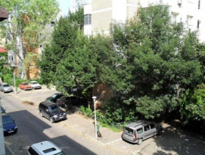 vanzare apartament cu 3 camere, decomandata, in zona Beller, orasul Bucuresti