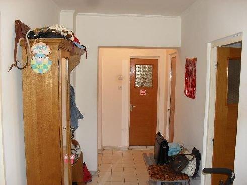 vanzare apartament decomandata, zona Unirii, orasul Bucuresti, suprafata utila 78 mp