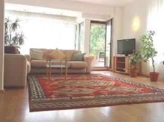 Bucuresti, zona Primaverii, apartament cu 3 camere de inchiriat