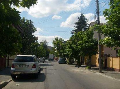 agentie imobiliara inchiriez apartament decomandat, in zona 1 Mai, orasul Bucuresti
