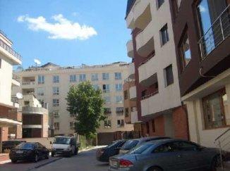 inchiriere apartament cu 3 camere, decomandat, in zona Aviatiei, orasul Bucuresti