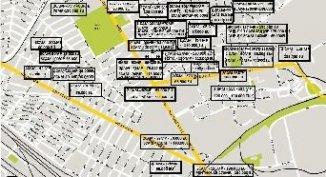 agentie imobiliara inchiriez apartament decomandat, in zona Aviatiei, orasul Bucuresti