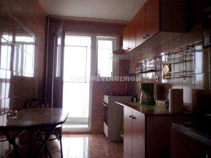Bucuresti, zona Titan, apartament cu 3 camere de inchiriat, Mobilat modern