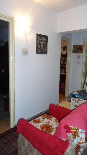 Apartament cu 3 camere de vanzare, confort 1, zona Brancoveanu,  Bucuresti