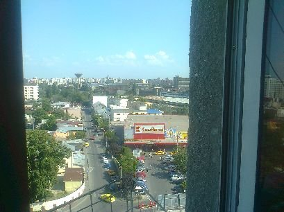 agentie imobiliara inchiriez apartament semidecomandat, in zona Obor, orasul Bucuresti