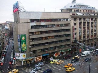 Apartament cu 3 camere de inchiriat, confort 1, zona Magheru,  Bucuresti