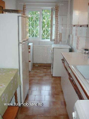 Apartament cu 3 camere de vanzare, confort 1, zona Timpuri Noi,  Bucuresti