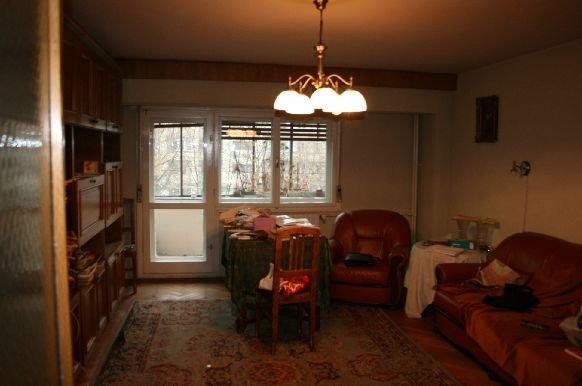 Bucuresti, zona Decebal, apartament cu 3 camere de vanzare