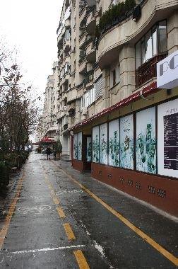 Apartament cu 3 camere de vanzare, confort 1, zona Decebal,  Bucuresti