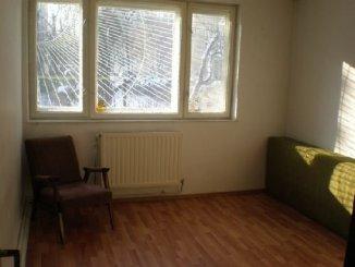 vanzare apartament cu 3 camere, semidecomandat, in zona Timpuri Noi, orasul Bucuresti