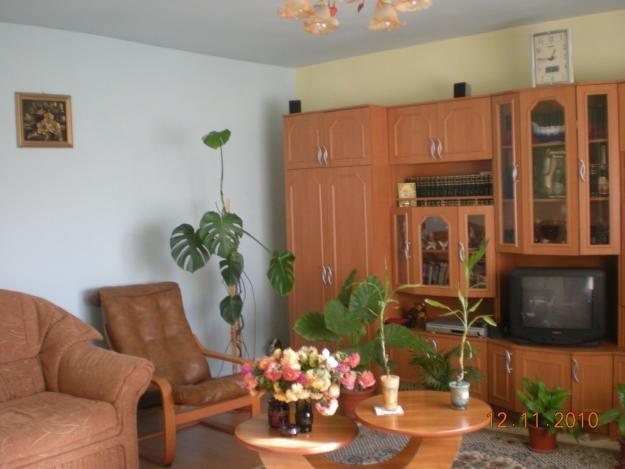 Bucuresti, zona Rahova, duplex cu 3 camere de vanzare