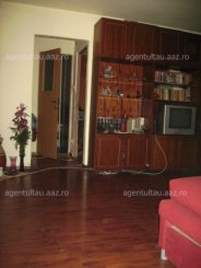 Apartament cu 3 camere de vanzare, confort 2, zona Brancoveanu,  Bucuresti
