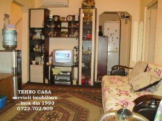 vanzare apartament semidecomandat, orasul Bucuresti, suprafata utila 51 mp