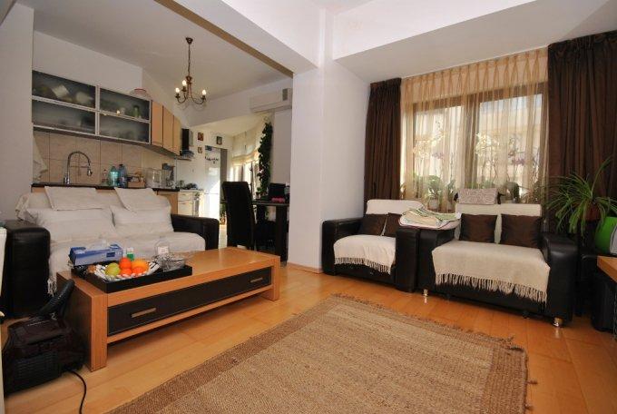 agentie imobiliara vand apartament semidecomandat, in zona Soseaua Nordului, orasul Bucuresti