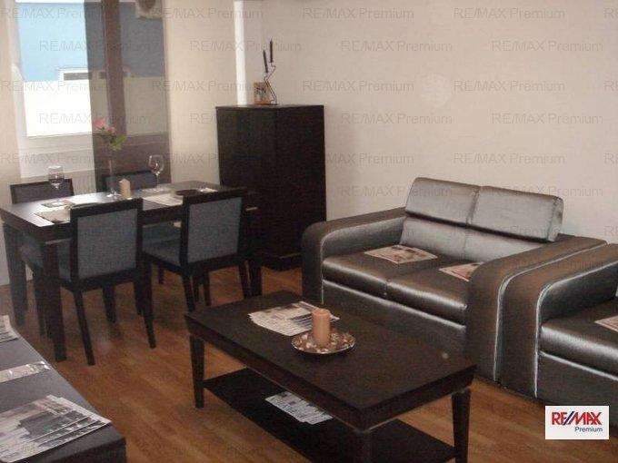 vanzare apartament decomandat, zona Theodor Pallady, orasul Bucuresti, suprafata utila 96.42 mp