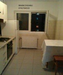 inchiriere apartament semidecomandat, zona Brancoveanu, orasul Bucuresti, suprafata utila 80 mp