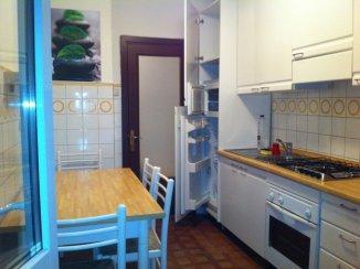 proprietar inchiriez apartament decomandat, in zona Unirii, orasul Bucuresti