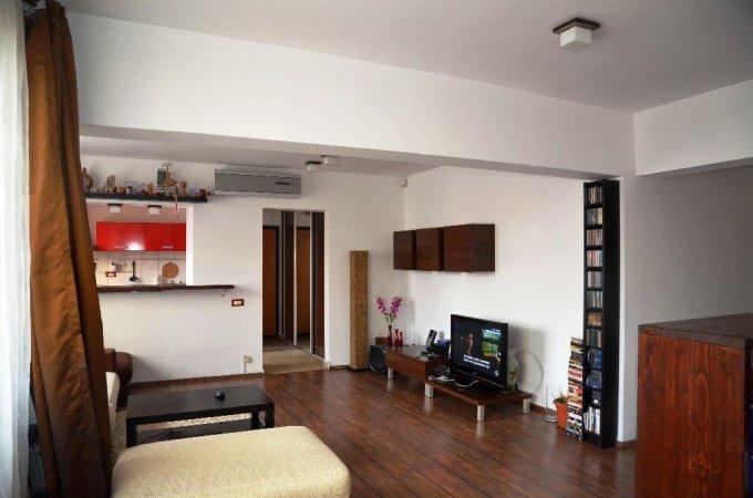vanzare apartament semidecomandat, zona Colentina, orasul Bucuresti, suprafata utila 65 mp