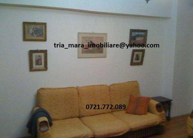 Apartament cu 3 camere de inchiriat, confort Lux, zona Colentina,  Bucuresti
