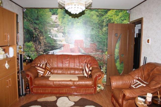 vanzare apartament decomandat, zona Sebastian, orasul Bucuresti, suprafata utila 71 mp