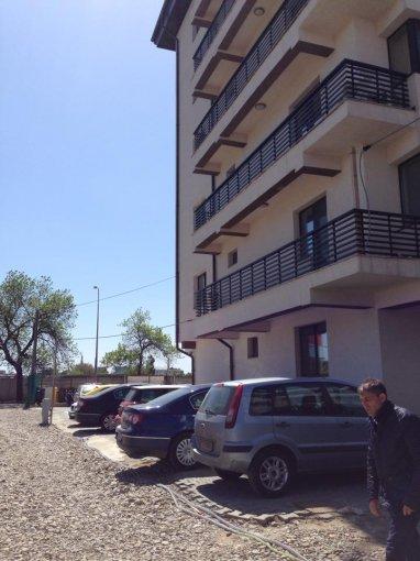 Apartament cu 3 camere de vanzare, confort Lux, zona Sisesti,  Bucuresti