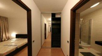 inchiriere apartament semidecomandat, zona Stefan cel Mare, orasul Bucuresti, suprafata utila 140 mp