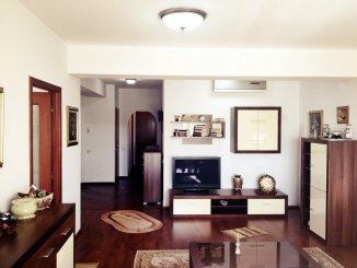 vanzare apartament decomandat, zona Foisorul de Foc, orasul Bucuresti, suprafata utila 111 mp