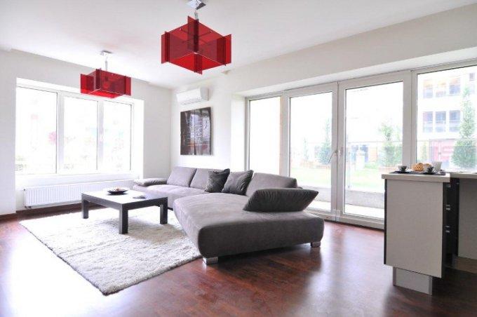 proprietar inchiriez apartament decomandat, in zona Alba Iulia, orasul Bucuresti
