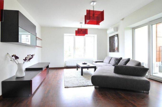 Apartament cu 3 camere de inchiriat, confort Lux, zona Alba Iulia,  Bucuresti