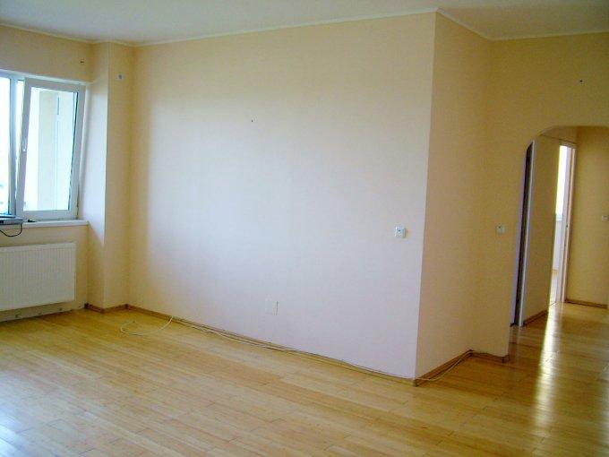 Bucuresti, zona Straulesti, apartament cu 3 camere de vanzare