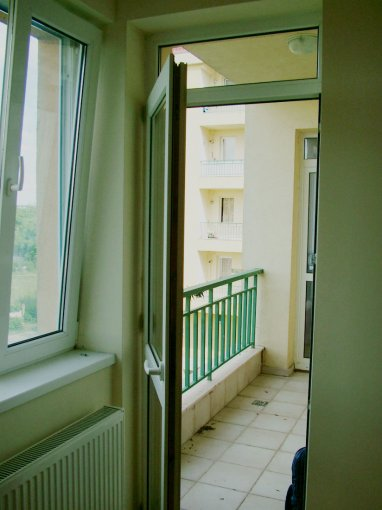 agentie imobiliara vand apartament semidecomandat, in zona Straulesti, orasul Bucuresti