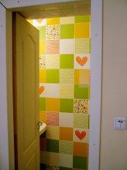 vanzare apartament cu 3 camere, semidecomandat, in zona Straulesti, orasul Bucuresti