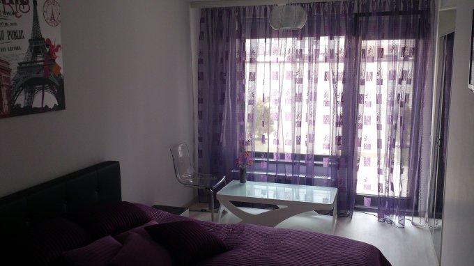 Bucuresti, zona Aviatorilor, apartament cu 3 camere de vanzare