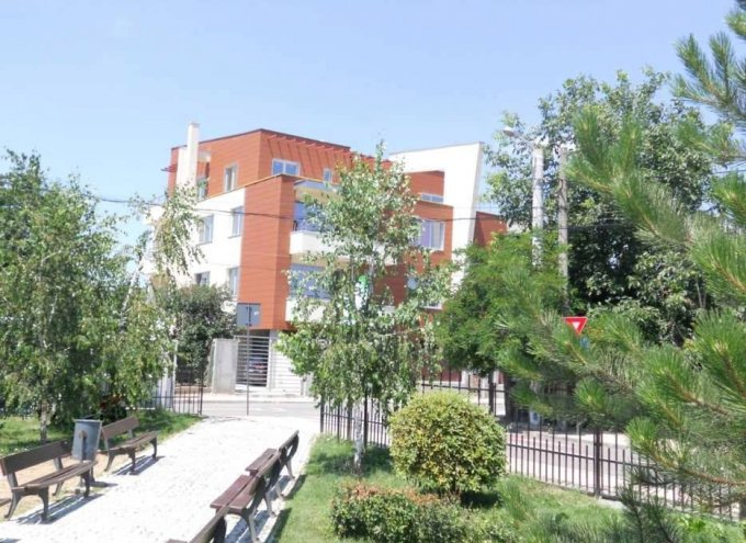 agentie imobiliara vand apartament decomandat, in zona Chitila, orasul Bucuresti